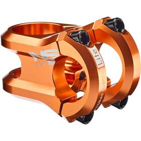 NS Bikes Quantum Lite Attacco Manubrio Ø25,4mm, copper